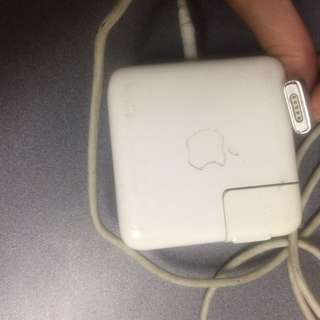 Macbook air charger