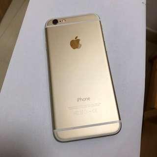 IPHONE6 64G 金