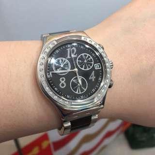 全新swatch 手錶  原價1480