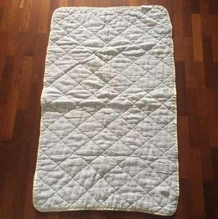 Baby Cot mattress protector