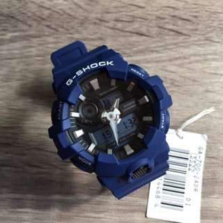 G-Shock GA700 Series Watch