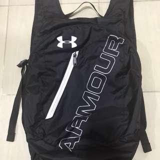 Under Armour Folding Bag (adaptable duffle)