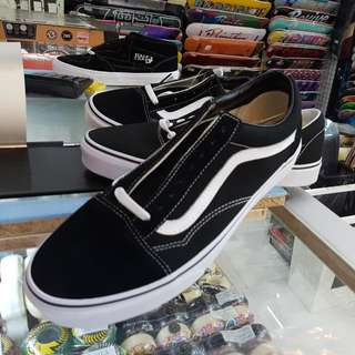 GENUINE VANS OLD SKOOL