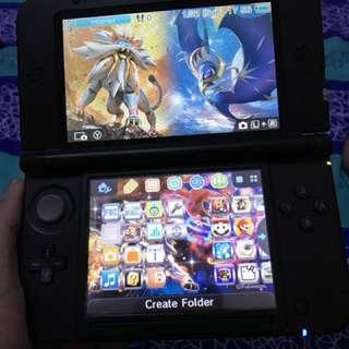 Nintendo 3DS XL CFW