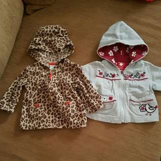 Trendy Baby Winter Jackets for baby girl
