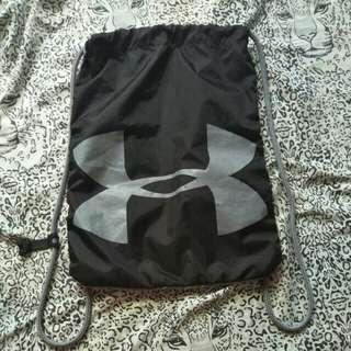 String bag under armour