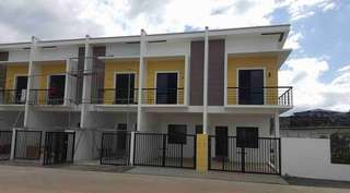 3BR Townhouse in Novaliches Quezon City Rent to Own