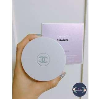 全新 Chanel 香水氣墊