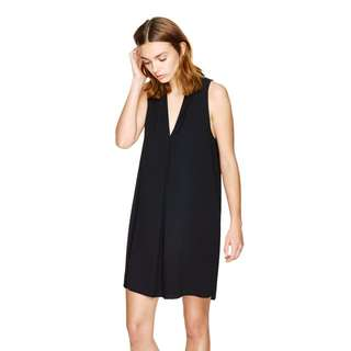 Aritzia Wilfred Monge dress