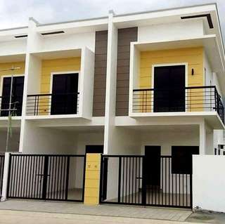 Rent to own Townhouse in Novaliches Kathleen Place 4