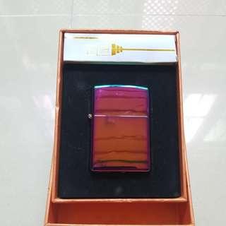 USB Lighter (Oil Slick)