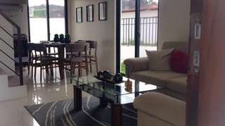 Affordable 2 storey Townhouse in San Bartolome Novaliches