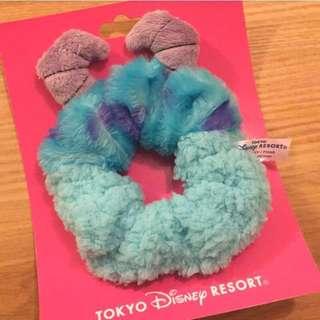 日本 Tokyo Disney 東京 ディズニー 東京迪士尼 怪獸電力公司 毛怪 大腸圈