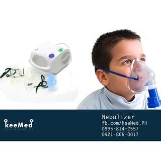 KeeMed Heavy Duty Nebulizer