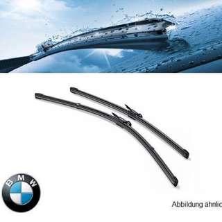 BMW 1 series wipers 水撥 雨刷