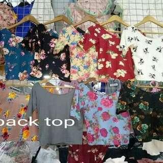u back top