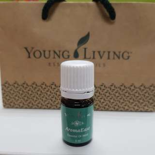 Young Living AromaEase Essential Oil