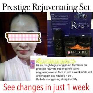 Prestige Rejuv Set