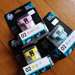 NEW HP Photosmart VIVERA Ink Cartridge