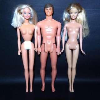 Barbie Lot (Take ALL)