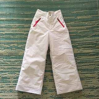 Girls ski pants