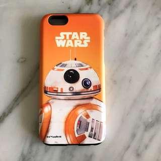 Star Wars iPhone 6/6s case