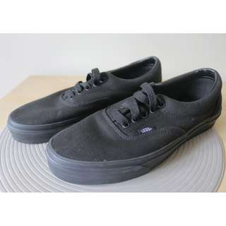 Vans Authentic All Back Skate Shoes