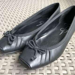 Jessica Simpson Leve Ballet Flats
