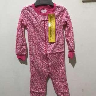 THe Children Place sleepsuit