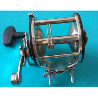 Penn 209 Level Wind Drum reel