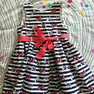 Young Dimensions Dress