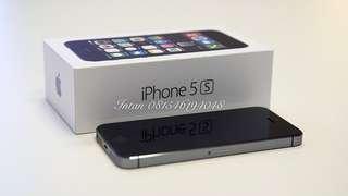 Iphone 5s 64gb bisa kredit promo free admin senilai 199.000