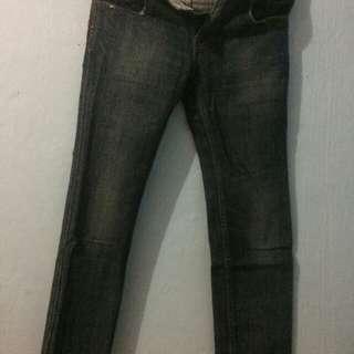 Jeans Quicksilver