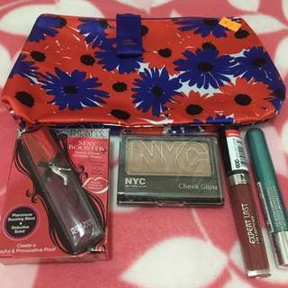 Makeup Bundle #7