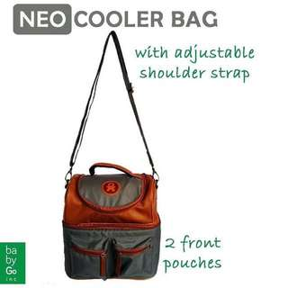 Baby Go Inc / Neo Cooler Bag