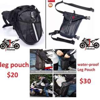 r Drop Leg Bag / Thigh Pouch / Fanny Pack / Waist Bag Waterproof Touring\