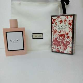 Gucci bLoom for women 100ml