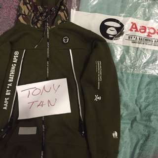Aape Fancy Sweater Authentic