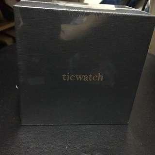 全新 Ticwatch 2