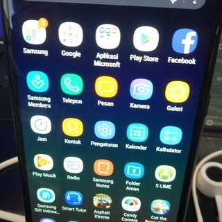 Samsung Galaxy A8+ Bisa Cicilan Tanpa CC