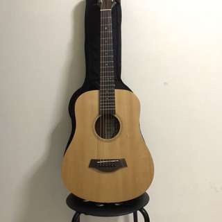 Enya EB-02 Travel Size Acoustic Guitar