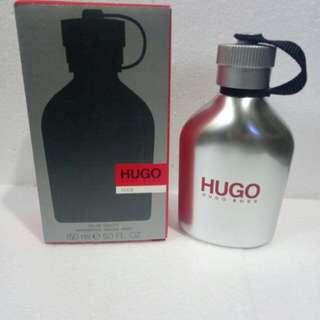 Hugo boss iced for men 150ml