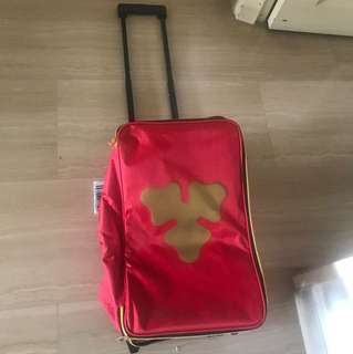 Carlsberg Trolley Bag
