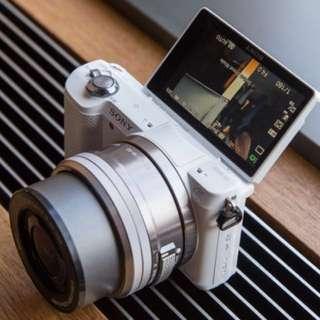 Sony a5000 相機