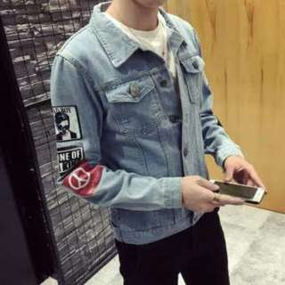 TA New Vintage denim jacket - intl - intl