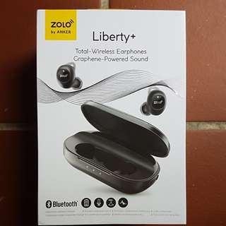 Zolo (Anker) Liberty+ Graphene Wireless Headphones