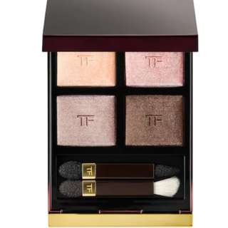 WANTED Tom Ford Nude Dip Eyeshadow