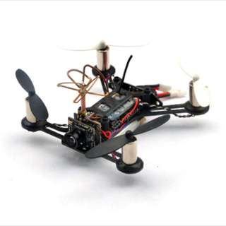 Eachine QX95 With Flysky Tx And Goggles
