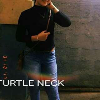 turtle neck