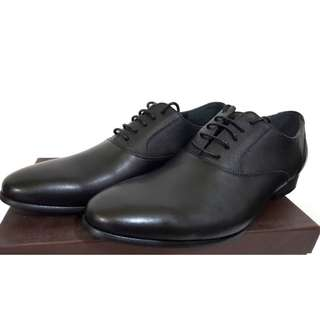 Leather Shoes EM-19 Original EVERBEST